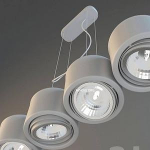 تحميل موديلات  127 ضوء السقف