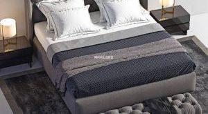 تحميل موديلات  509 Turman-low  سرير bed