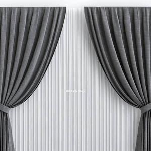 تحميل موديلات  491 ستائر Curtain ستائر