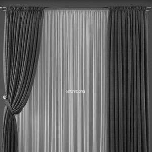 تحميل موديلات  492 ستائر Curtain ستائر
