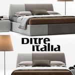 تحميل موديلات  514 Ditre italia سرير bed