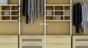 تحميل موديلات  5 Wardrobe - خزائن