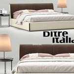 تحميل موديلات  520 Ditre italia سرير bed
