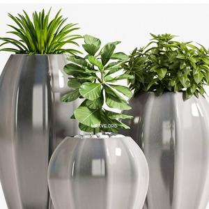 تحميل موديلات  595 Plant نبات