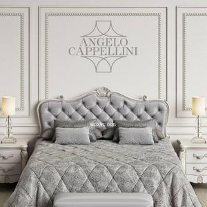 تحميل موديلات  525 Angelo Cappellini Ponza سرير bedroom