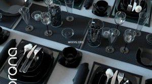تحميل موديلات  301 أدوات المائدة