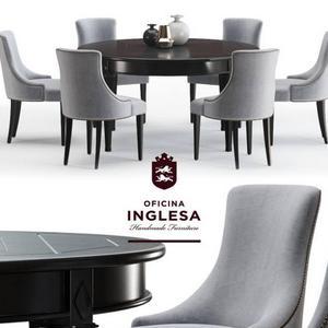 تحميل موديلات  520 Table & chair- طاولة-وكرسي Sentosa