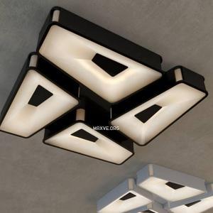 تحميل موديلات  500 ضوء السقف