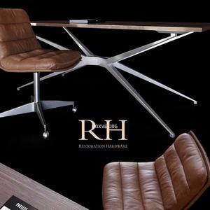 تحميل موديلات  528 Table & chair- طاولة-وكرسي Griffith  Maslow Spider desk