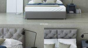 تحميل موديلات  533 Colombini Casa سرير bed
