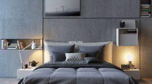 تحميل موديلات  537 Alf Francis سرير bed