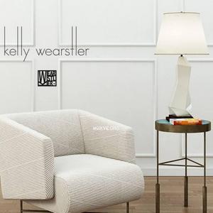 تحميل موديلات  537 Table & chair- طاولة-وكرسي Kelly Wearstler Bijoux Lounge