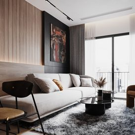 Livingroom 59 By Quang Hieu 3d model Download Free Maxve