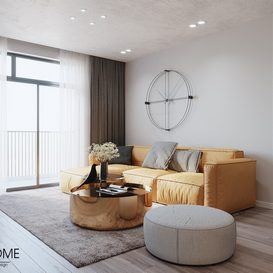 Livingroom 64 By Nguyen Ngoc Tung 3d model Download Free Maxve