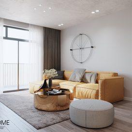 Livingroom 64 By Nguyen Ngoc Tung 3d model Download Free Maxve