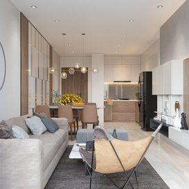 Livingroom 17 By Minh Nhut 3d model Download Free Maxve