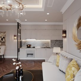 Livingroom 47 By Pham Dung 3d model Download Free Maxve