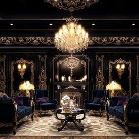 Livingroom 61 By Doan Nguyen 3d model Download Free Maxve