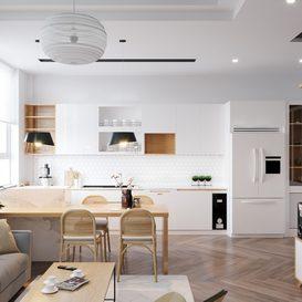 Livingroom 75 By Ho Ngoc Thien 3d model Download Free Maxve