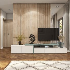 Livingroom 103 By LeHongHieu 3d model Download Free Maxve