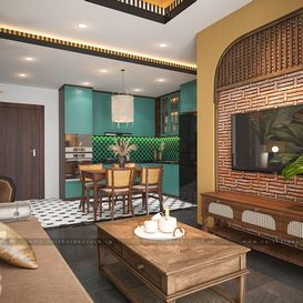 Livingroom 123 By HoangLong 3d model Download Free Maxve