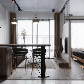 Livingroom 158 BY LONG NGUYEN 3d model Download Free Maxve