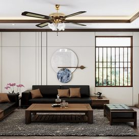 Livingroom 143 By Nguyen Huu Cong 3d model Download Free Maxve